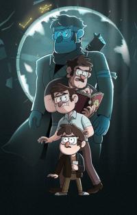 Gravity Falls Wallpaper 47
