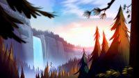 Gravity Falls Wallpaper 42