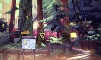 Gravity Falls Wallpaper 32