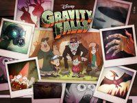 Gravity Falls Wallpaper 33