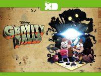 Gravity Falls Wallpaper 31