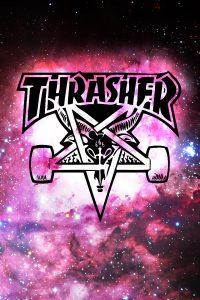 Thrasher Wallpaper 36