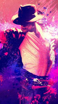 Michael Jackson Wallpaper 2