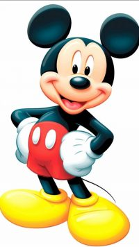 Mickey Mouse Wallpaper 45