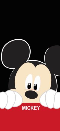 Mickey Mouse Wallpaper 44