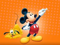 Mickey Mouse Wallpaper 43