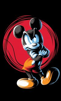 Mickey Mouse Wallpaper 19