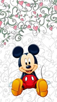 Mickey Mouse Wallpaper 5