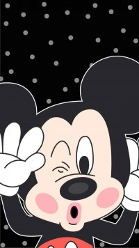 Mickey Mouse Wallpaper 38