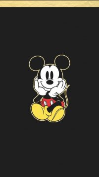 Mickey Mouse Wallpaper 29