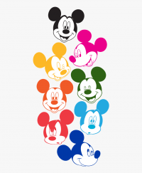 Mickey Mouse Wallpaper 15