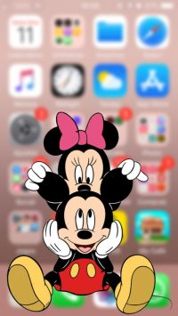 Mickey Mouse Wallpaper 24