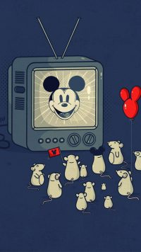 Mickey Mouse Wallpaper 12