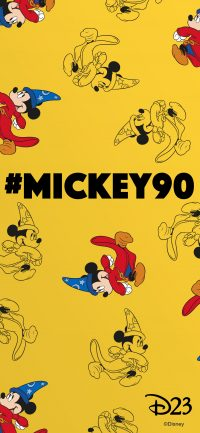Mickey Mouse Wallpaper 48