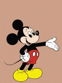 Mickey Mouse Wallpaper 47