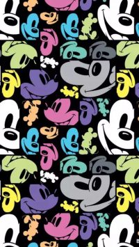 Mickey Mouse Wallpaper 42
