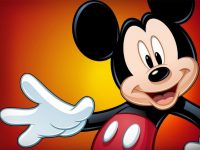 Mickey Mouse Wallpaper 8