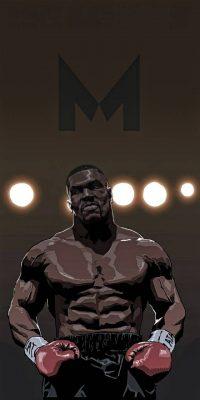 Mike Tyson Wallpaper 38