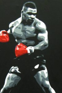 Mike Tyson Wallpaper 37