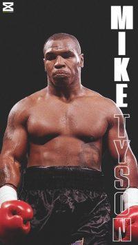 Mike Tyson Wallpaper 34