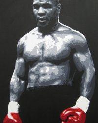 Mike Tyson Wallpaper 3