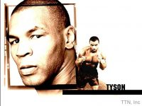 Mike Tyson Wallpaper 11