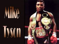 Mike Tyson Wallpaper 20