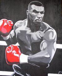Mike Tyson Wallpaper 36