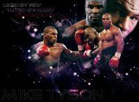 Mike Tyson Wallpaper 23