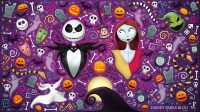 Nightmare before christmas wallpaper 29