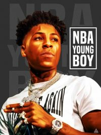 Nba Youngboy Wallpaper 6