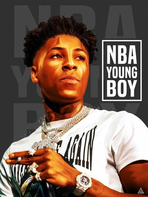 Nba Youngboy Wallpaper 1