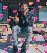Nba Youngboy Wallpaper 7