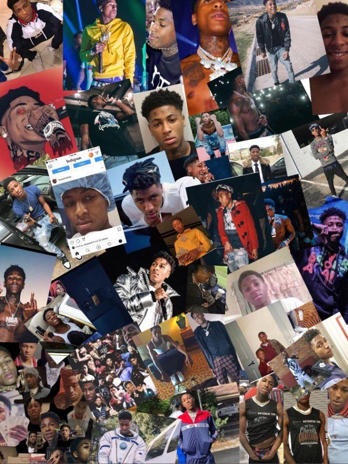 Nba Youngboy Wallpaper 1