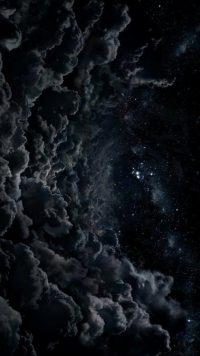 Night sky wallpaper 47