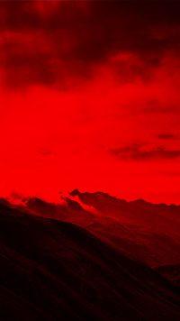 Night sky wallpaper 48