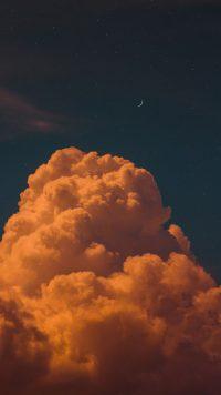 Night sky wallpaper 38