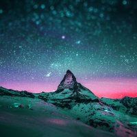 Night sky wallpaper 30