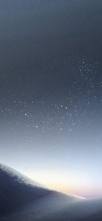 Night sky wallpaper 27