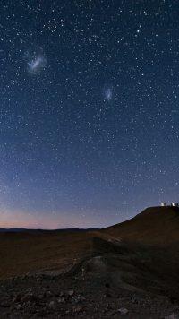Night sky wallpaper 26
