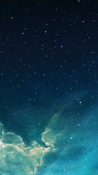 Night sky wallpaper 11