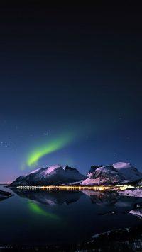 Night sky wallpaper 6