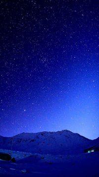 Night sky wallpaper 44