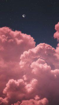 Night sky wallpaper 40