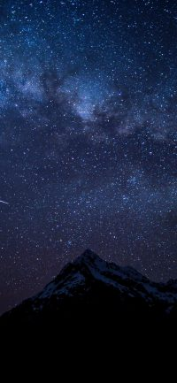 Night sky wallpaper 44