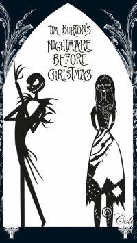 Nightmare before christmas wallpaper 4