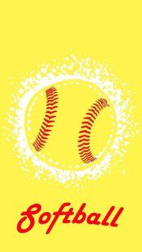 Softball Wallpaper 8