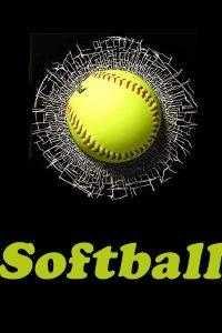 Softball Wallpaper 4