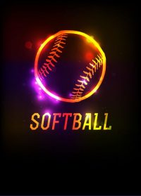 Softball Wallpaper 3