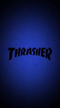 Thrasher Wallpaper 37